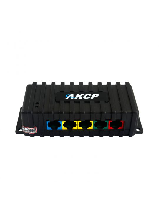 AKCP Cabinet Access Control Unit