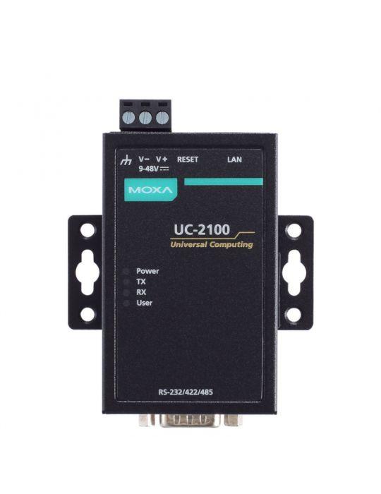 Moxa UC-2100