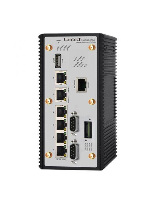Lantech IWMR-3006 & IPWMR-3006