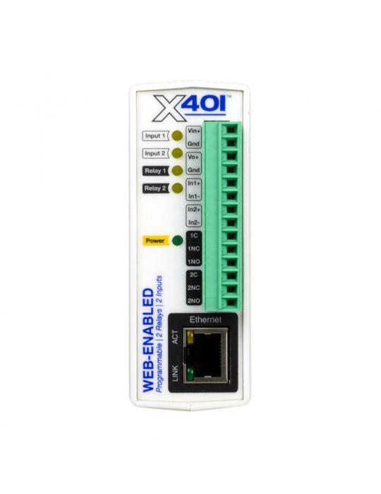 ControlByWeb X-401