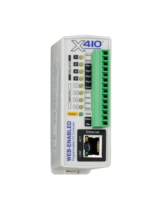 ControlByWeb X-410