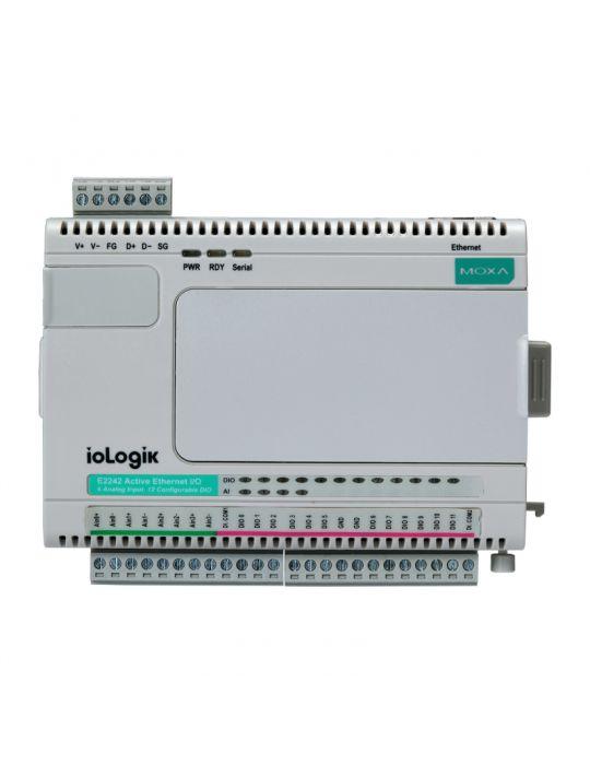 Moxa ioLogik série E2200