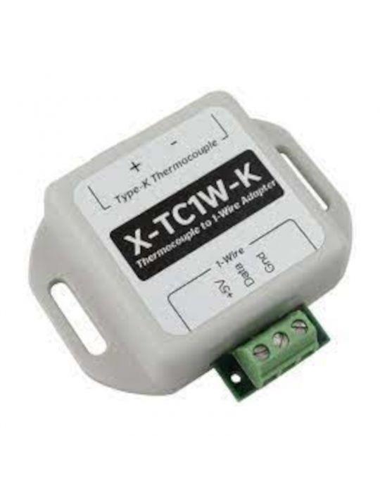 ControlByWeb Adaptateur thermocouple