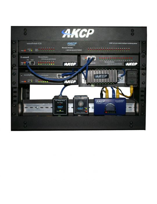 AKCP Rack Mount Kits