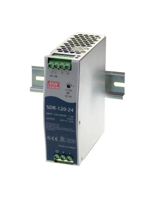 SDR-120-24