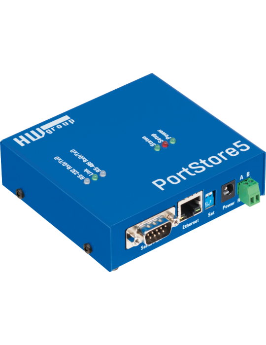 PortStore5