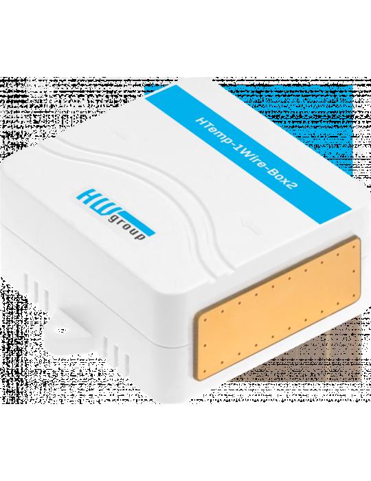 HTemp-1Wire Box2