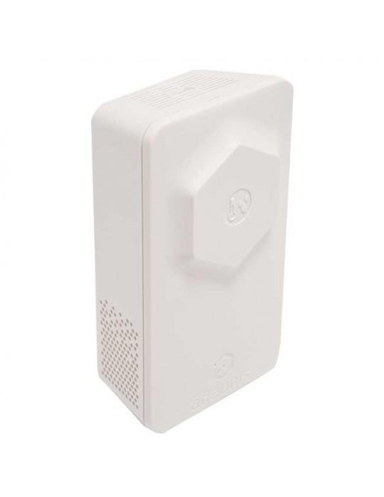 Smart Building MOTION Sigfox RC1 / Présence + Luminosité