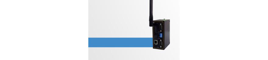 Passerelles protocolées WiFi