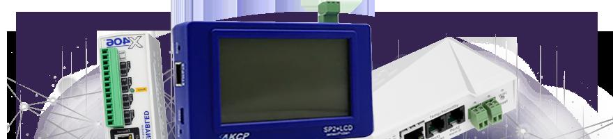 Boîtiers sur IP (Cuivre & WiFi)