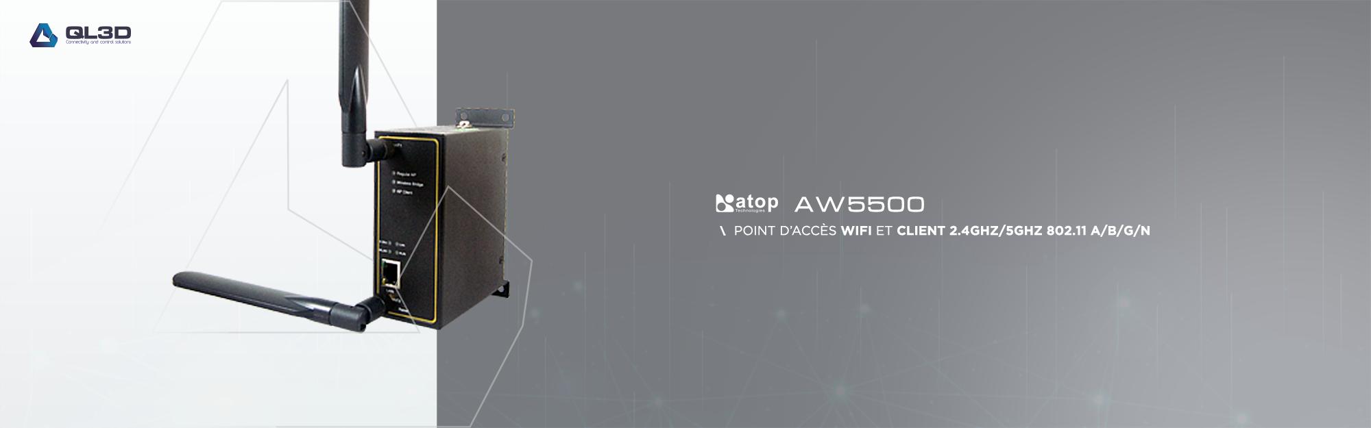 Atop AW5500