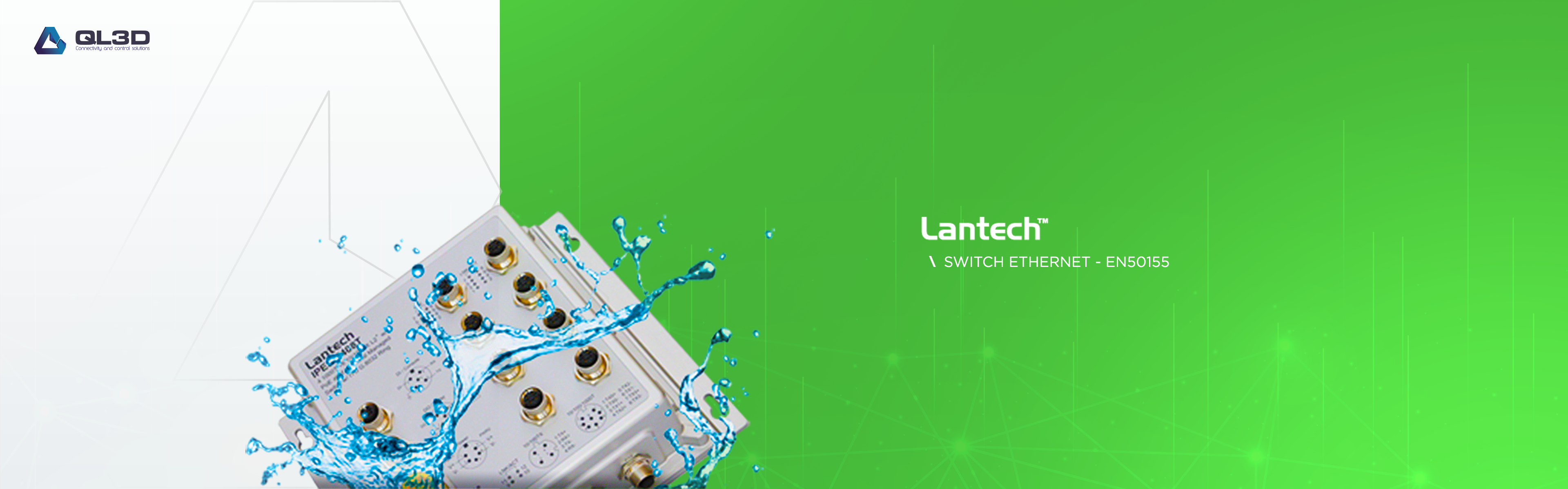 Lantech EN50155